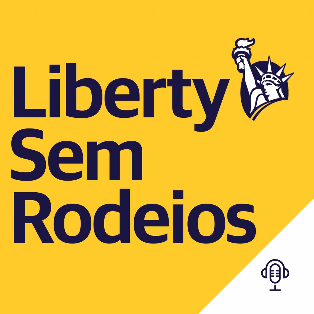 Liberty Sem Rodeios